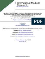 Journal  International Medical Research 2009 Berns 680 8