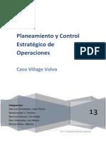 Caso Village Volvo