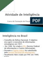 Atividade de Inteligencia Cfp 2011 Apresentacao