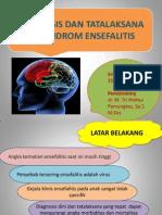 ENSEFALITIS-PPT