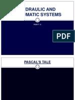 Hydraulic & Pneumatic System