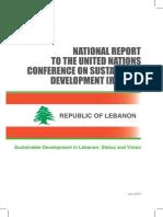 986 Lebanon