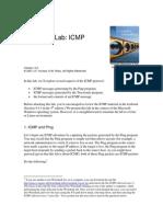 Wireshark_ICMP