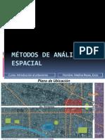 Trabajo de Localizacion de Nucleo de La Zona de Investigacion
