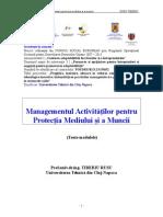 Manag.activitatilorpt.prot.med.siamuncii-TiberiuRusu