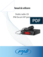 Manual Utilizare Pni Hp 9001 Multilingv