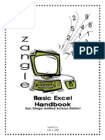 Excel for All