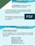 1.- Características d La Dist. Normal