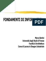 [eBook Ita] Corso Di Fondamenti Di Informatica