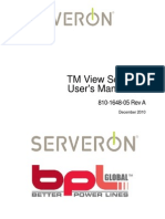 TM View Software User's Manual