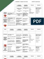 Planificación Anual 2013asignatura