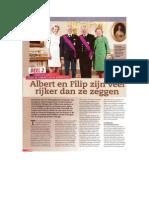 Vorstelijk Vermogen - Primo Magazine - Deel 2