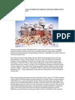 Peran Kimia Dalam Bidang Farmasi