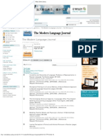 Modern Language Journal 96 3 Fall 2012