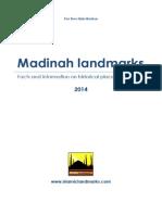 Madinah Landmarks - 2014