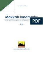Makkah Landmarks - 2014