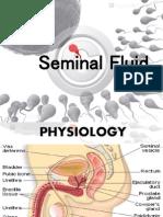 Seminal Fluid
