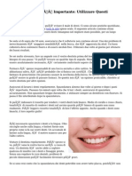 La Salute Dentale È Importante