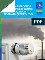 POLITICI PUBLICE 2 Eficienta Energetica