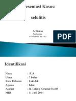 CASE SELULITIS.pptx