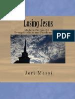 Losing Jesus