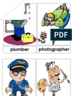 Pic Occupations