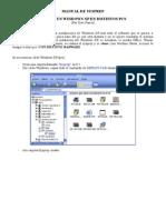 Clonacion de Instalacion de Windows Xp Entre Diferentes Ordenadores