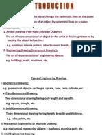 Introduction of EG