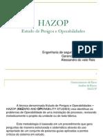 Análise riscos_HAZOP.ppt