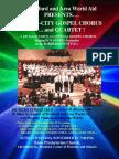 Tri-City Gospel Chorus
