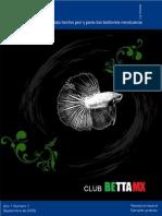 BettaMx No. 1
