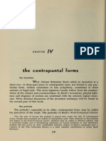 235545283 Hugo Leichtentritt Musical Form the Contrapuntal Forms