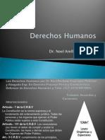 Charla Sobre Derechos Humanos en La Uft 3-06-10