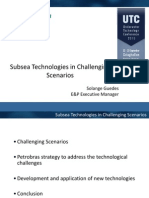 Subsea Technologies in Challenging Scenarios Sept 2010a