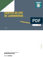 Pesquisa Mercado Consumidor Lavanderia- Abril-2014