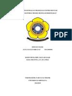 Tugas Pengendalian Proses Dan Instrumentasi