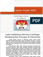 Domain Sektor Publik