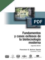 Actividad 2. Fundamentos y Casos Exitosos de La Biotecnología Moderna