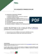 Procedure Di Acquisto Online Trenord