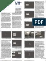 HDRI 3D Issue10 Nuke Begun