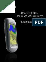 Oregon Series OM PT