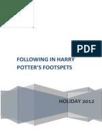 Harry Potter's Tour