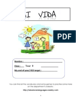 mira 2 modulo 1 homework booklet y9