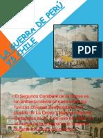 La Oroya vs Chile
