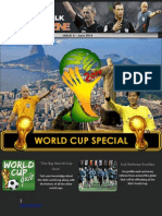 reftalk magazine - wc edition
