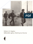 Balkanskie Upiory Podroz Przez Historie - Robert D. Kaplan