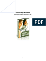 PersonalityMakeover