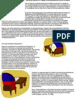 Lo Que Los Filipinos Deben Saber