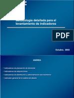 MetodologiaIndicadores.ppt