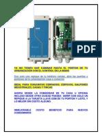 Publicidad Llave GSM